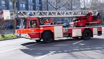 Die Basler Feuerwehr musste an Heiligabend wegen Küchenbränden ausrücken.