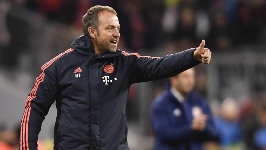 Bayern München deklassiert Dortmund