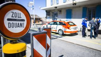 Wie entscheidet das Schweizer Stimmvolk über die Zuwanderung? (Symbolbild)
