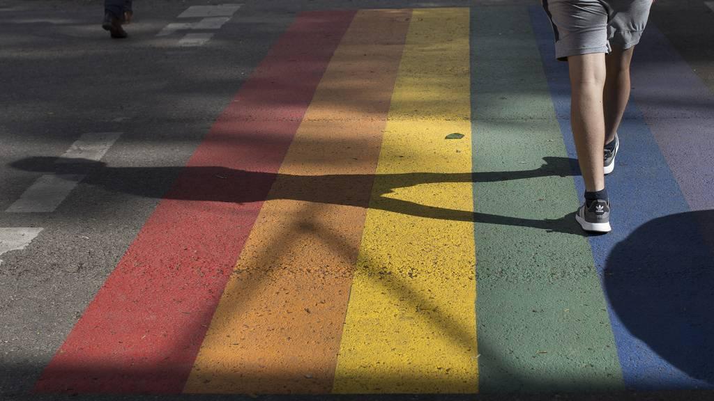 Mehrheit für Anti-Diskriminierungs-Gesetz