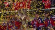 Cup-Sieg