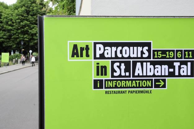 Art Parcours