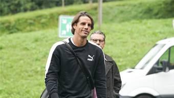 Torhüter der Nationalmannschaft: Yann Sommer.