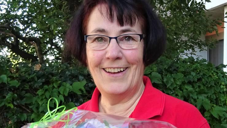 Ruth Schönenberger