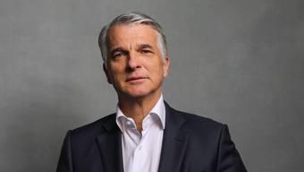 «Die Schweiz muss aufpassen, dass sie nicht ins Hintertreffen gerät»: Sergio Ermotti.