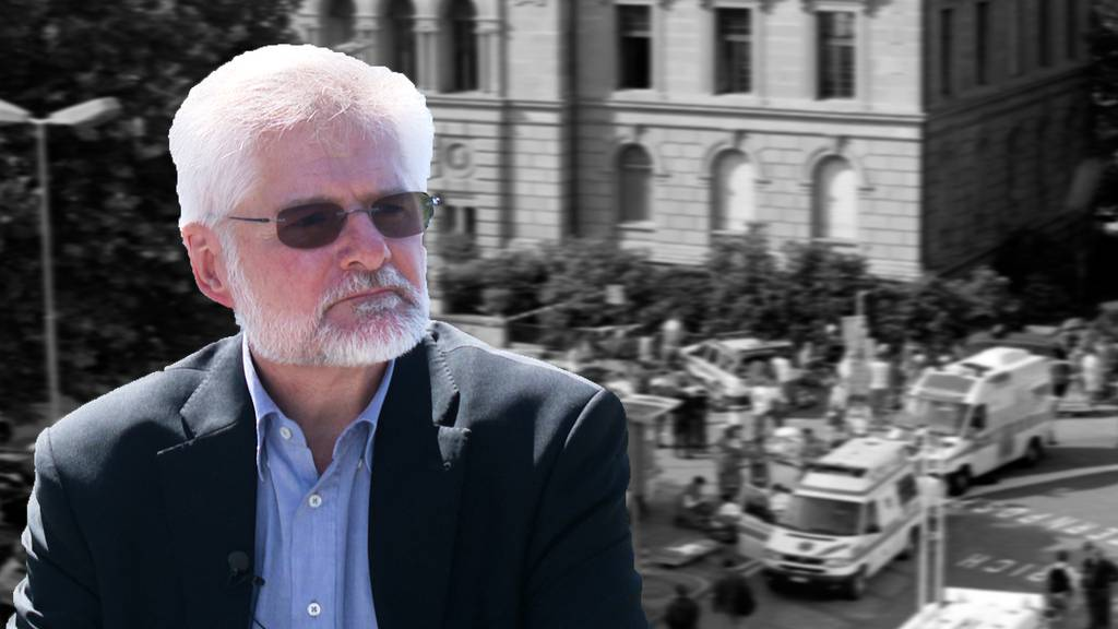 «Parallelen zum 27. September sehe ich nicht» – Rudolf Hauri zum Hass gegenüber Behörden