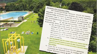 Einheimische zahlen für Abonnements im Terrassenbad 30 Prozent weniger als Auswärtige – inklusive Wettinger.