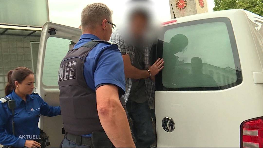 Grencher Luxory-Mord-Prozess artet aus
