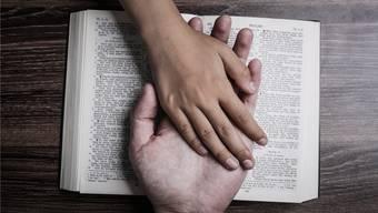 Heute zeigt sich die Kirche freundlich – früher wurde das Schwänzen der katholischen Christenlehre teils hart bestraft.