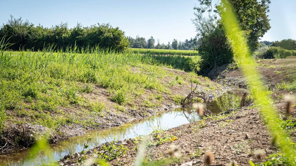 Biodiversitätsinitiative ist zustande gekommen