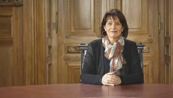 Am Internationalen Tag der Frau lanciert die Eidgenössische Kommission für Frauenfragen EKF den Videospot «halbe-halbe».