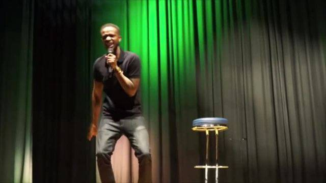 Bergdietikon: «Comedy am Bergli» mit Charles Nguela