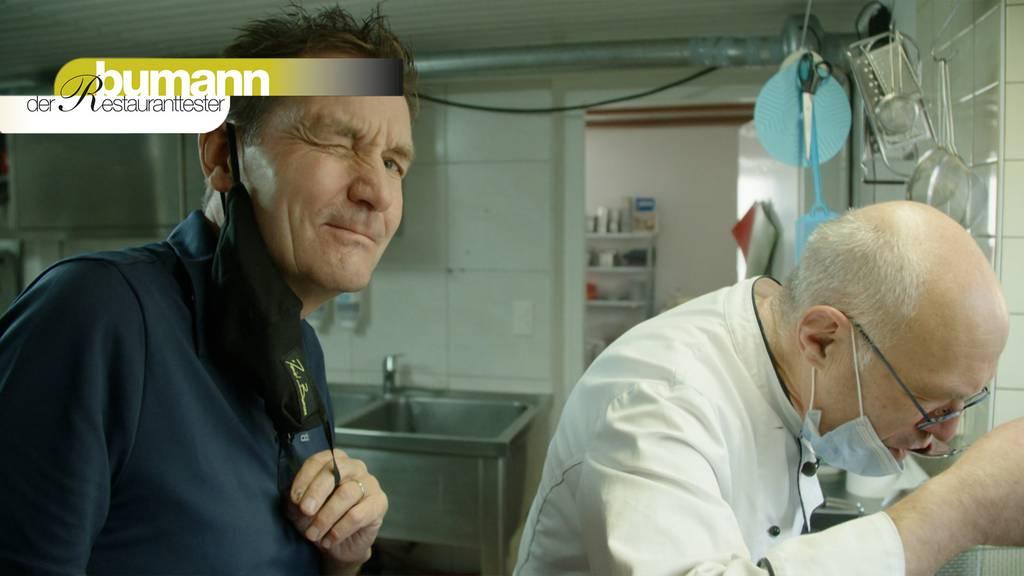 Folge 4 - Zur Waage / Teil 3