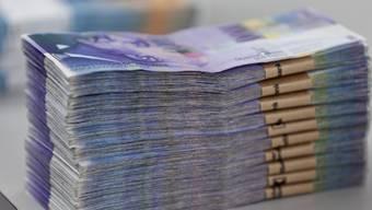 Pensionskassengelder: Milliarden gehen vergessen
