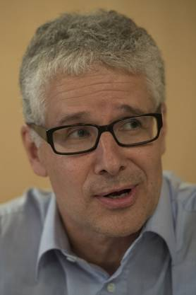 Markus Maibach SP