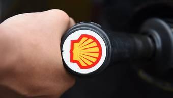 Des einen Leid, des anderen Freud: Hohe Ölpreise lassen bei Shell die Kassen klingen. (Archivbild)