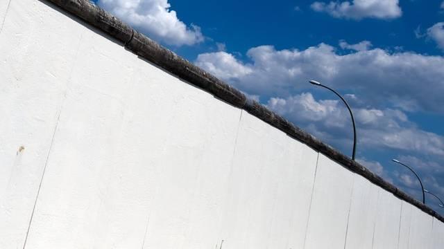 Die Mauer forderte viele Opfer (Archiv)