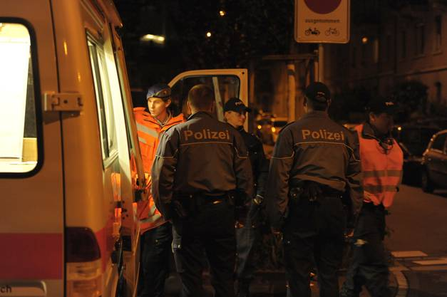 Die Kantonspolizei Zürich hat die Ermittlungen aufgenommen