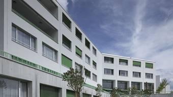 Investition Alterszentrum Weihermatt fiel bei der Urdorfer Rechnung ins Gewicht.