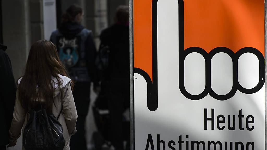 Luzerner Kantonsparlament ist gegen Stimmrecht für Ausländer