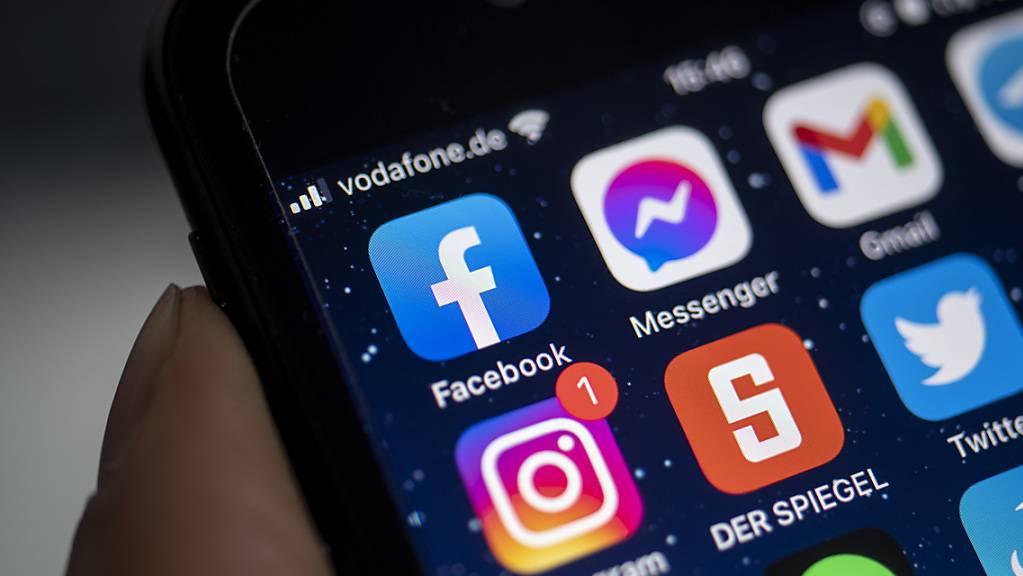 Facebook ist im Iran bereits gesperrt. Folgen Instagram und Whatsapp?