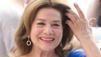 Am 21. April 2019 im Alter von 76 Jahren gestorben: Die deutsche Schauspielerin Hannelore Elsner. (Archivbild)