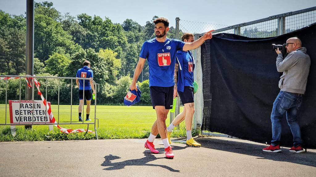 Celestini: «Ich bin kein Trainer mit Distanz»