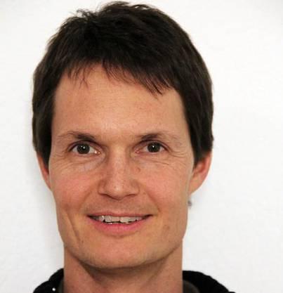 Matthias Huss ist Gletscherforscher an der ETH Zürich und Leiter des Schweizer Gletschermessnetzes.