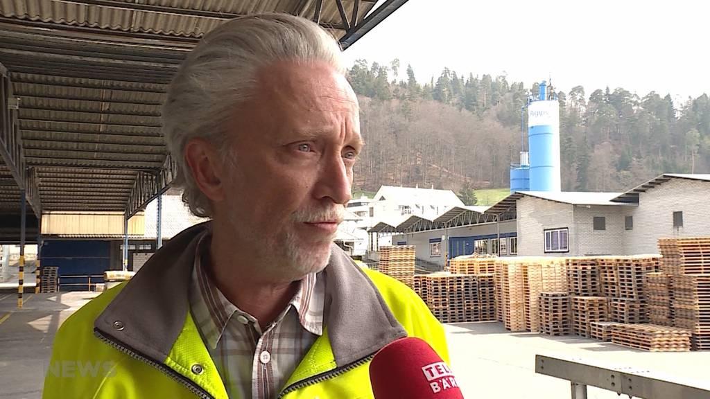 Rigips AG schockiert Mitarbeitende mit Schliessung von zwei Werken