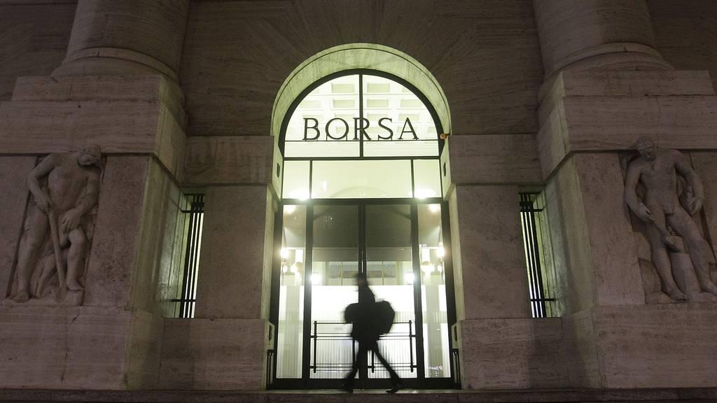 Six Group und Deutsche Börse sind aus dem Rennen um dieBorsa Italiana