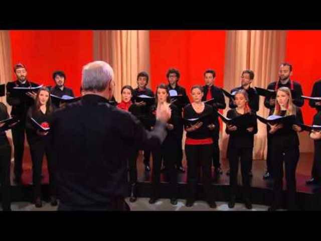 Neue Nationalhymne – Beitrag B