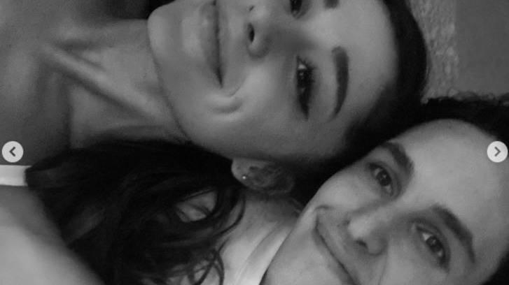 Mega-Klunker: Ariana Grande hat sich (schon wieder) verlobt