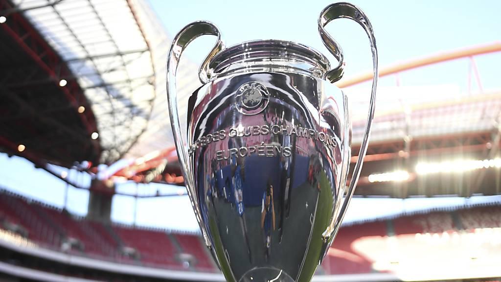 Diskussionen um Verlegung des Champions-League-Finals