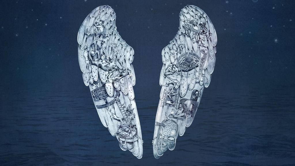 Coldplay: Trennung auf neuem Album verarbeitet