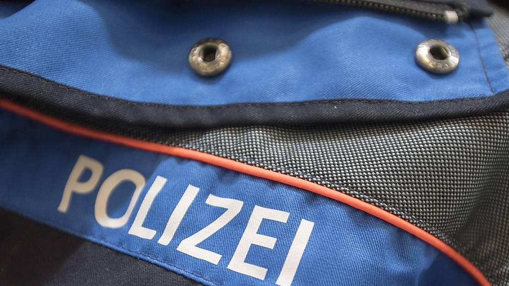 29-Jährige im Kanton Luzern getötet – Tatverdächtiger gefasst
