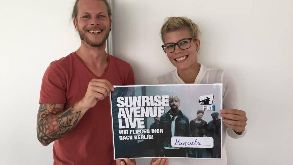 Nach Sunrise-Avenue-Aus: «Meine Söhne haben mich getröstet»