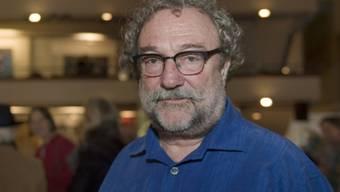 Der Schweizer Theaterregisseur Christoph Marthaler (Archiv)