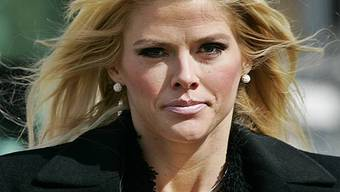 Verstorbene Anna Nicole Smith (Archiv)