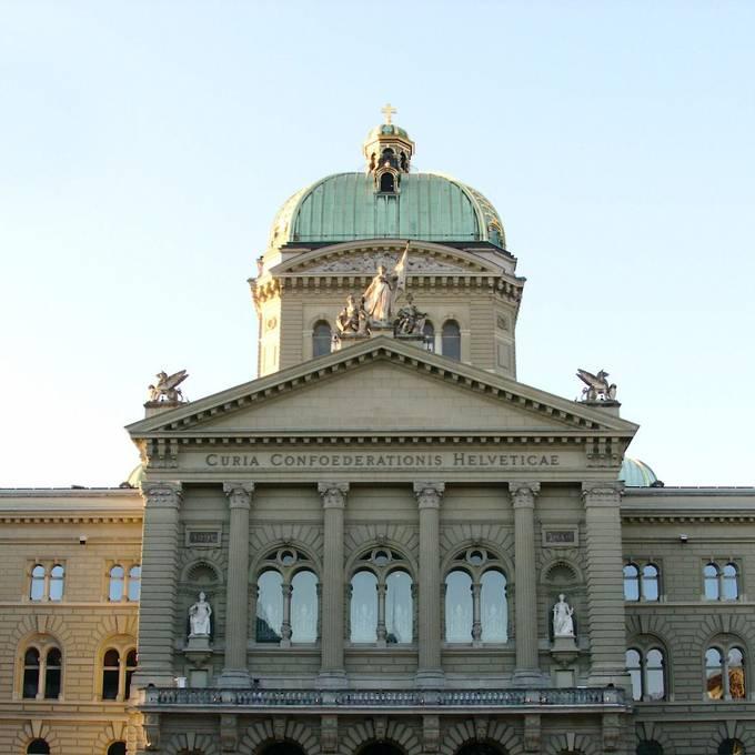 Solothurner Nationalräte zur Lage in den USA