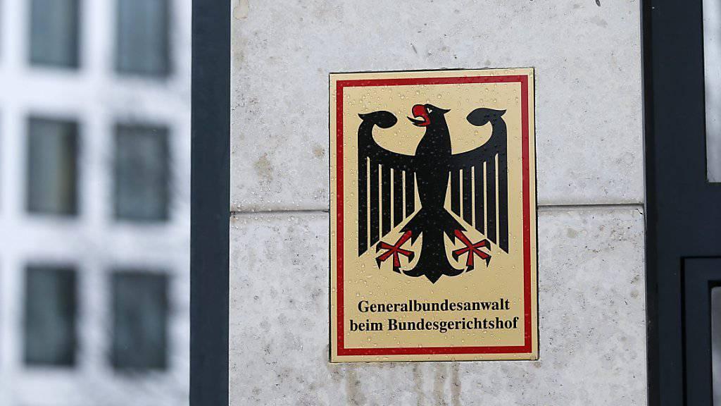 Mit Fahndungserfolgen im Fall Anis Amri nicht allzu sehr verwöhnt: Die Bundesanwaltschaft in Karlsruhe.