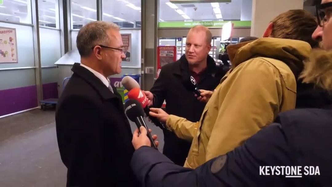 Hochseilartist Freddy Nock zu 2,5 Jahren teilbedingt verurteilt