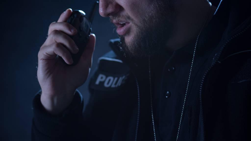 Falscher Polizist ergaunert 77'000 Franken