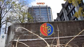 FC Basel Jubiläums-Wandplakate
