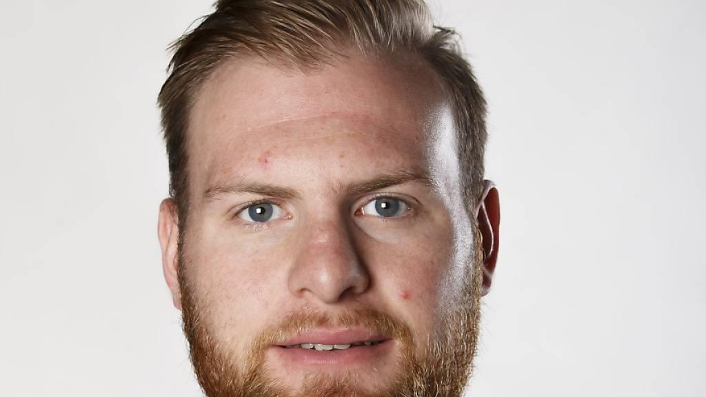 Tanner Richard wünscht sich für den Freitag endlich Genfer Tore bei fünf gegen fünf Felspielern, denn «das war bislang in den Playoffs unsere grosse Stärke»