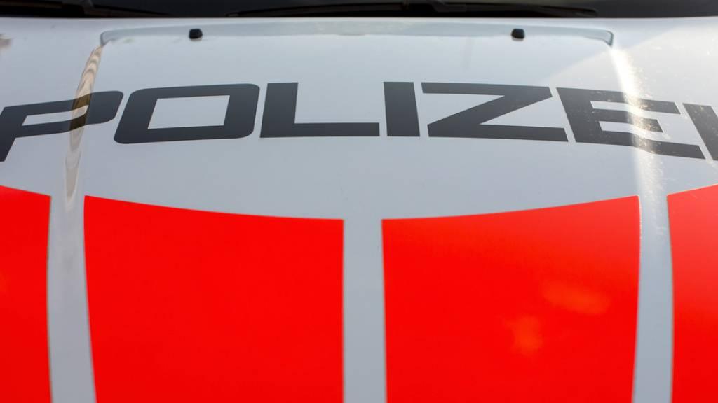 17 Sprayereien in Innerschwyz: 16-Jähriger gefasst