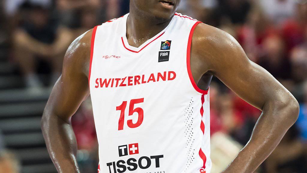 Bittere Niederlage für die Schweiz