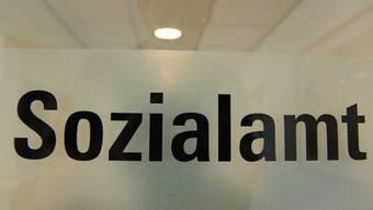 Auf dem Sozialamt in Kölliken ist ein Mann ausgerastet. (Symbolbild)