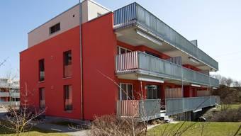 Neubauten sorgen für einen Preisanstieg auf dem Immomarkt. HJS