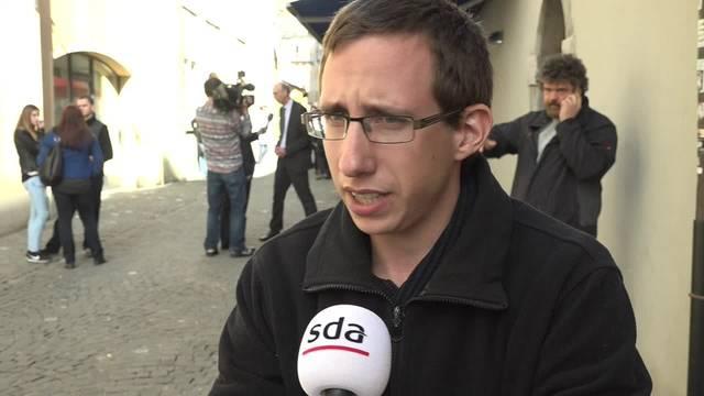 Kein Platz für Oskar Freysinger in der Walliser Regierung