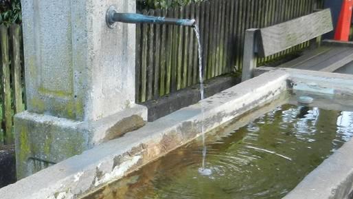 Unterramsern will das Quellenwasser nicht mehr nutzen und sich nach alternativen Beschaffungsmöglichkeiten umsehen. (Symbolbild)